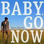 Baby, Go Now by Dave Farah