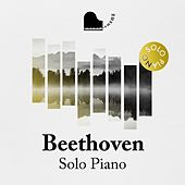 Beethoven - Solo Piano by Various Artists