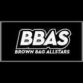 "11 Steps 12"" by Brown Bag AllStars"