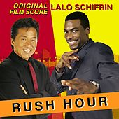 Rush Hour by Lalo Schifrin