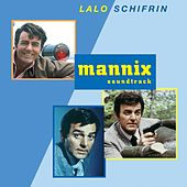 Mannix by Lalo Schifrin