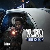 Untouchable by YoungBoy Never Broke Again