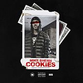 Cookies de Mike Sherm