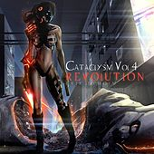 Cataclysm Vol. 4 - Revolution by Erik Ekholm