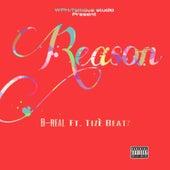 Reason (feat. Tizèbeatz) de B-Real