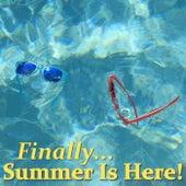 Finally... Summer Is Here! von Various Artists