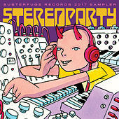 Stereoparty 2017 van Various Artists