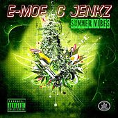 Summer Vibes - EP by C Jenkz