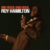 Mr. Rock & Soul de Roy Hamilton