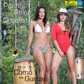 Como Me Gustas by Pacho Galán y Su Orquesta