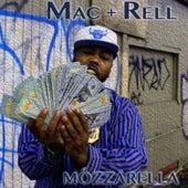 Mozzarella by Mac Rell