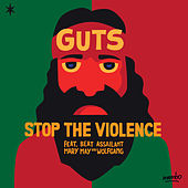 Pick Me Up (feat. Beat Assaillant, Mary May & Wolfgang) de Guts