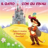 Il gatto con gli stivali (Fiaba - audio musical) by MARTY