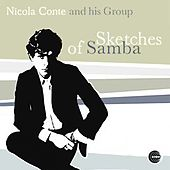 Sketches of Samba by Nicola Conte