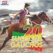 20 Sucessos Gaúchos, Vol. 5 de Various Artists