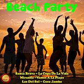 Beach Party von Various Artists
