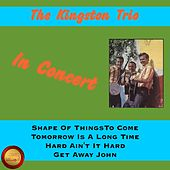 The Kingston Trio in Concert (Live) de The Kingston Trio
