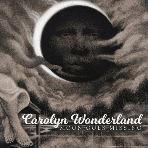 Moon Goes Missing by Carolyn Wonderland