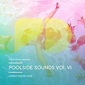 Future Disco Presents: Poolside Sounds, Vol. VI de Various Artists