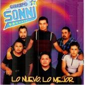 Lo Nuevo y Lo Mejor by Grupo Sonni