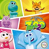 Las Canciones del Zoo 2 de Various Artists
