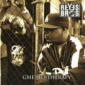 Ghetto Therapy by Various Artists