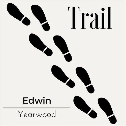 Trail by Edwin Yearwood