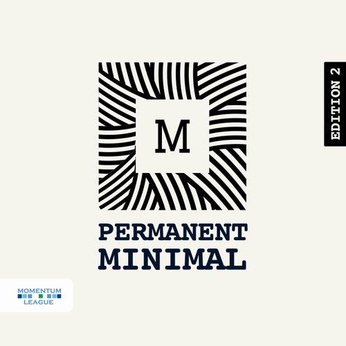 Permanent Minimal, Vol. 2 de Various Artists