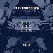 Elektrofonisch, Pt. 2 by Various Artists