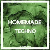 Homemade Techno, Vol. 2 by Various Artists