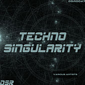 Techno Singularity by Various Artists