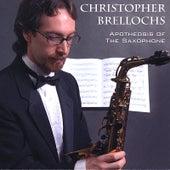 Apotheosis of the Saxophone by Christopher Brellochs