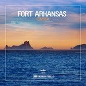 Eivissa de Fort Arkansas