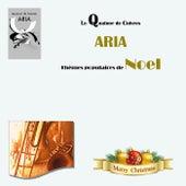 Merry christmas Quatuor de cuivres ARIA by Quatuor de cuivres ARIA