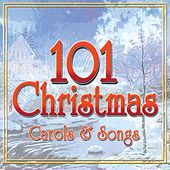 101 Favourite Christmas Carols And Songs by The Party People