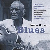 Born With The Blues de Various Artists