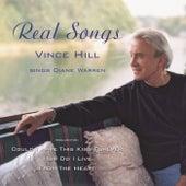 Real Songs de Vince Hill