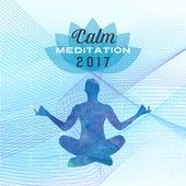Calm Meditation 2017 – Asian Zen, Reiki Music, Chakra Balancing, Stress Relief, Peaceful Mind, Flute Music, Training Yoga, Meditate by Reiki