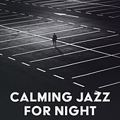 Calming Jazz for Night – Smooth Sounds, Relaxing Night Jazz, Easy Listening, Stress Free, Rest with Jazz by The Jazz Instrumentals