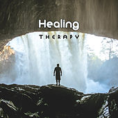 Healing Therapy – Peaceful Music to Rest, Pure Relaxation, Stress Relief, Sounds of Water, Deep Sleep, Calm Mind, Nature Sounds by Calming Sounds