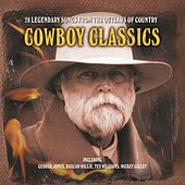 Cowboy Classics de Various Artists