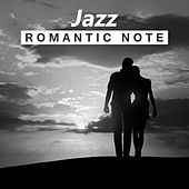 Jazz Romantic Note – Chilled Piano Music, Sensual Night with Jazz, Erotic Dance, Mellow Sounds by Piano Jazz Background Music Masters