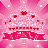 Music 4 a Princess by Various Artists