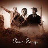 Paris Songs by Various Artists