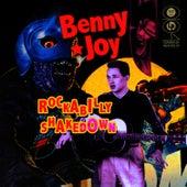 Rockabilly Shakedown by Benny Joy