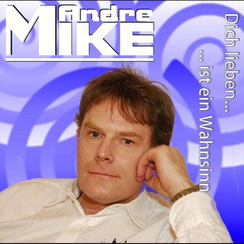 Dich lieben ist ein Wahnsinn by Mike Andre