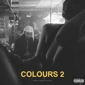 COLOURS 2 de PARTYNEXTDOOR