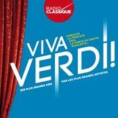 Viva Verdi ! - Radio Classique von Various Artists