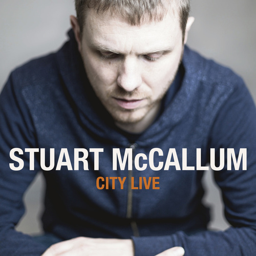 City Live by Stuart McCallum