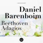 Beethoven Adagios by Daniel Barenboim